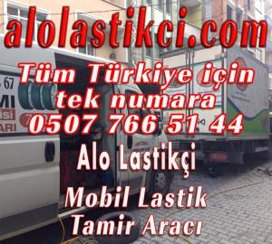 Eskişehir Lastikçi
