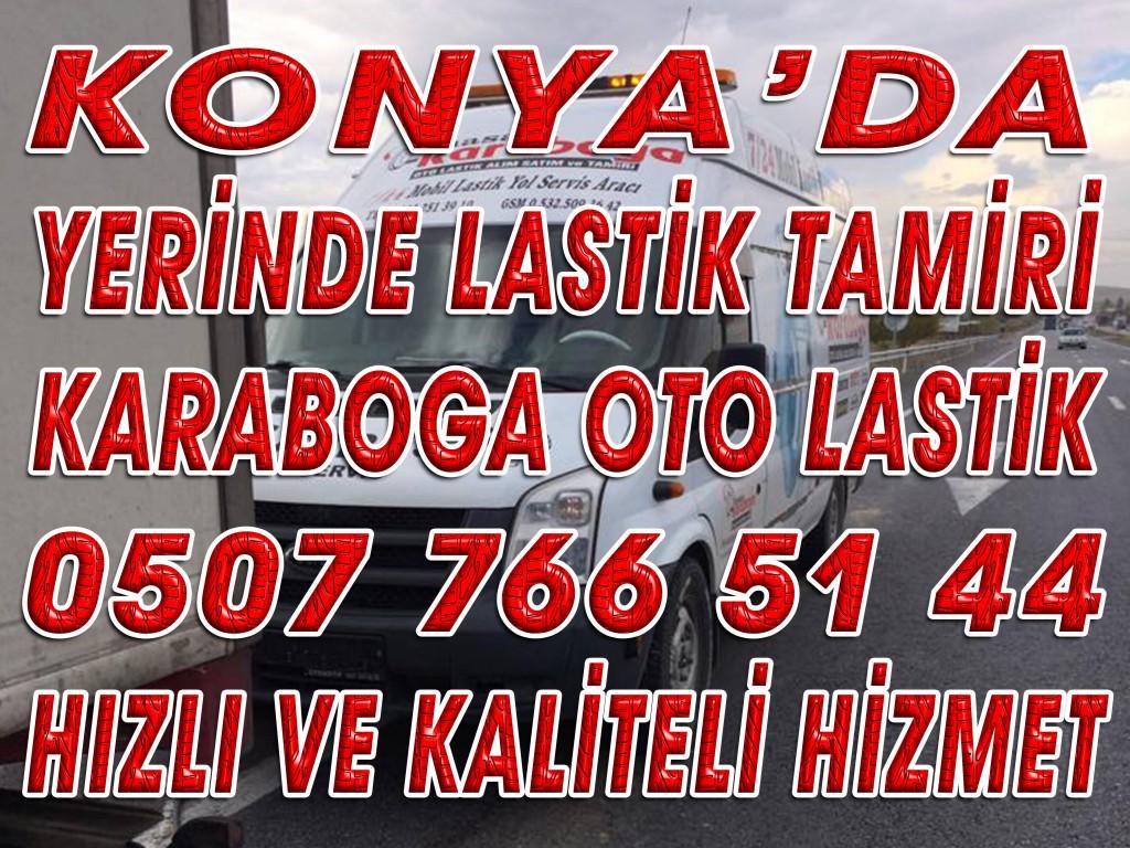Konya Lastik Tamiri