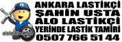 Ankara Acil Lastikçi 0507 766 51 44