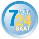Eskişehir 24 saat açık lastikci