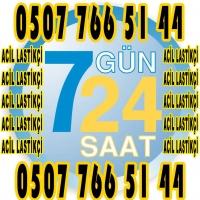 Gaziantep 24 Saat Açık Lastikçi