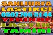 Şanlıurfa 24 Saat Lastikçi 0507 766 51 44
