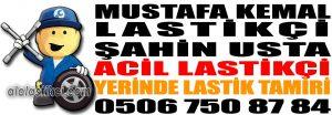 Mustafa Kemal Lastikçi