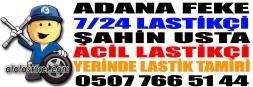 Adana Feke Lastikçi 0543 766 42 30