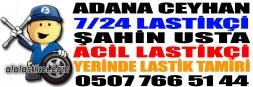 Adana Ceyhan Lastikçi