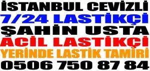 istanbul cevizli lastikçi