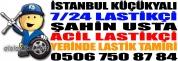 İstanbul Küçükyalı Lastikçi – 7-24 Açık Lastikçi 0507 766 51 44