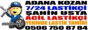 Adana Kozan Lastikçi 0507 766 51 44
