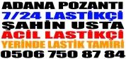 Adana Pozantı Lastikçi 0507 766 51 44