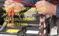 Bağcılar oto elektrik, Bağcılar akü tamiri, Bağcılar akü takviye, akü satış, yol yardım, Bağcılar 7/24 akü yardımı